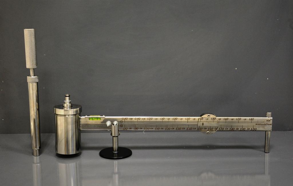 Весы рычажные герметизированные ВРГ-2М