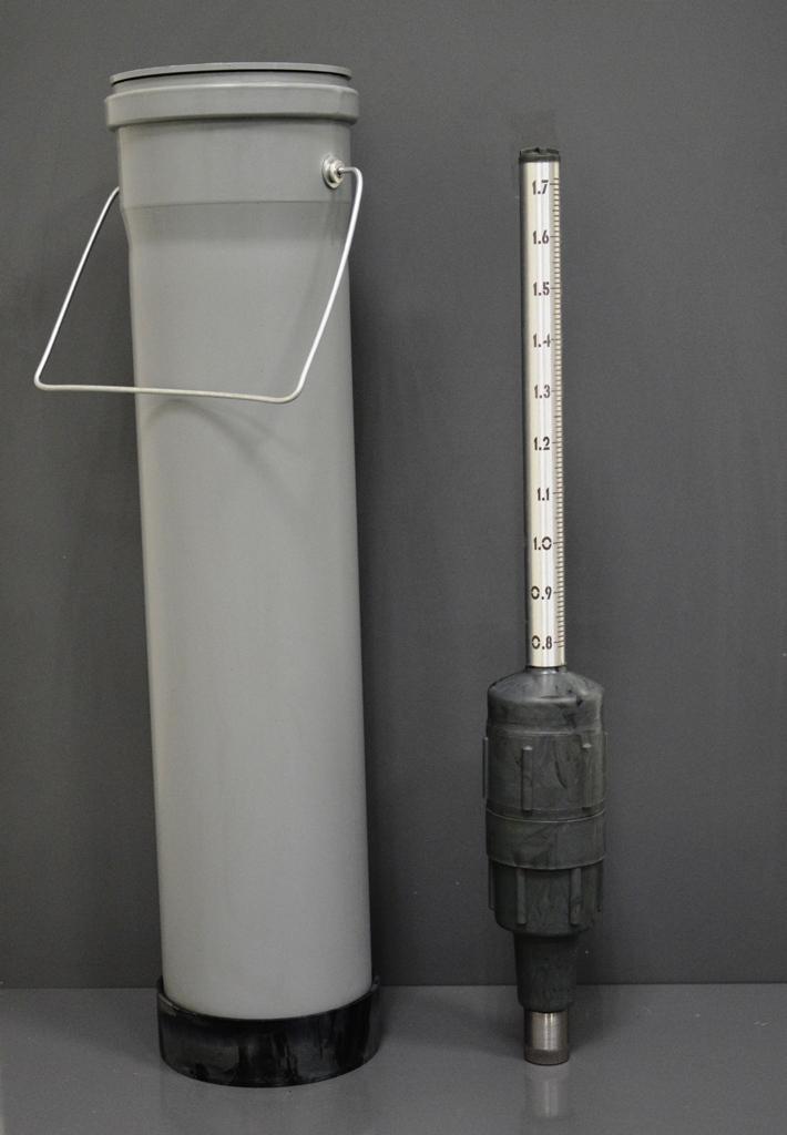 Ареометр АБР-1М
