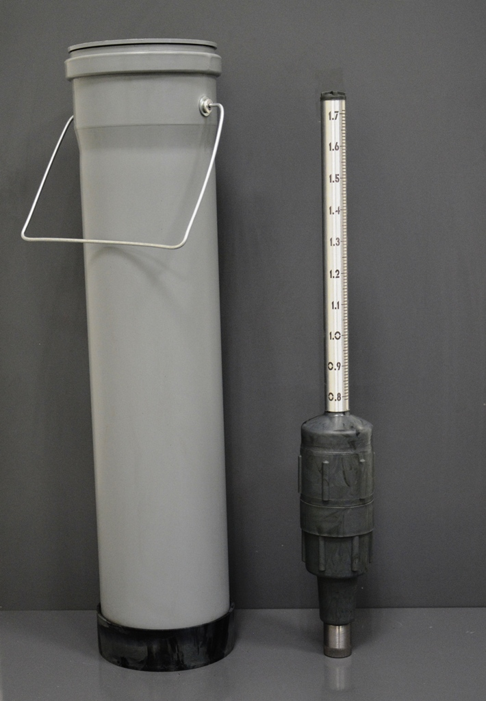 Areometer ABR-1M