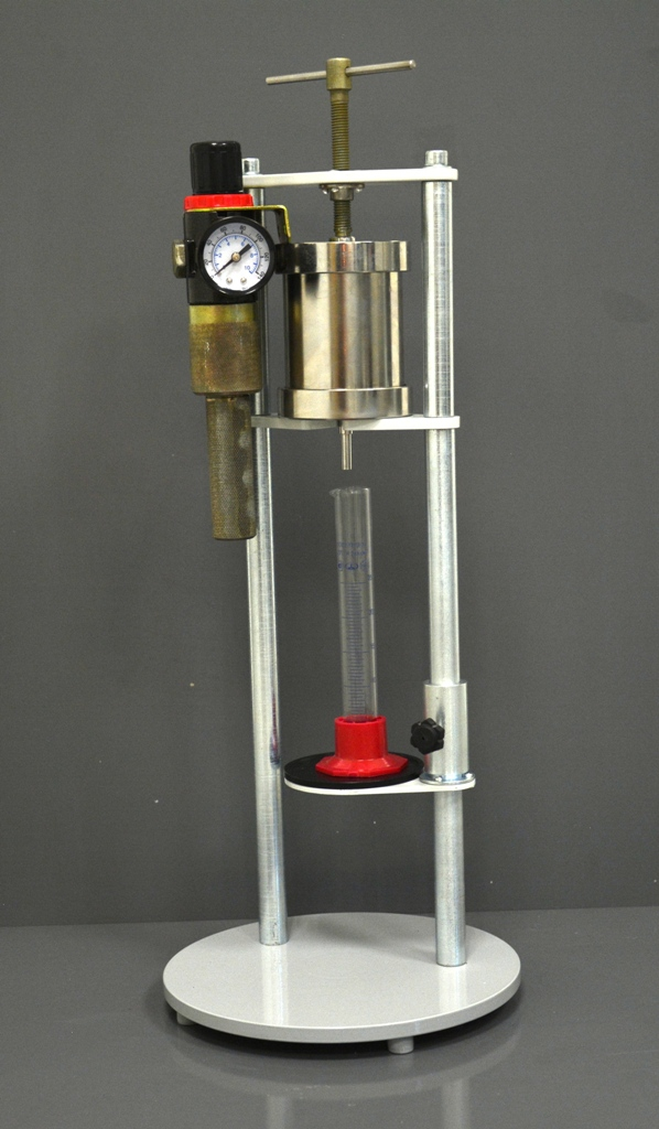 Filter press FP-2 semi-square