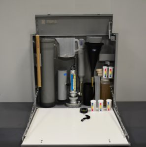 Лаборатория ЛБР-3