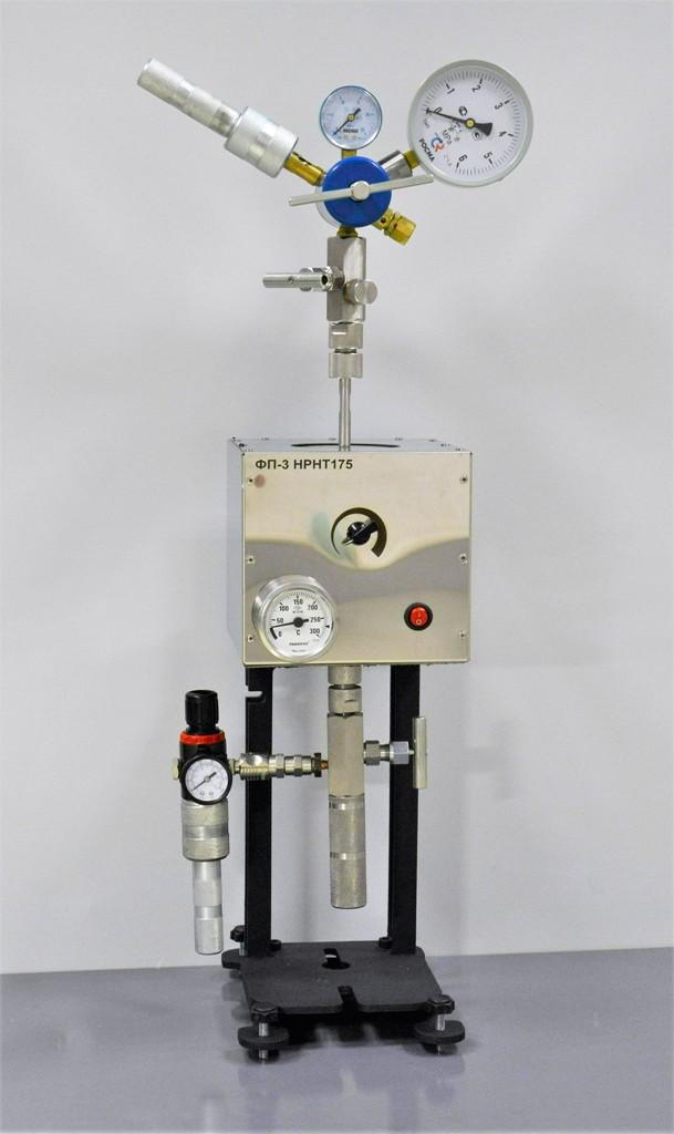 Filter-press FP-3 HPHT